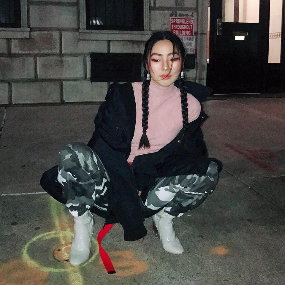 Yona Lu