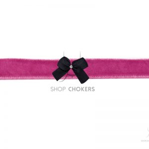 purpleblackbow